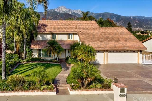 9602 Apricot Avenue, Rancho Cucamonga, CA 91737 (#302312265) :: Whissel Realty