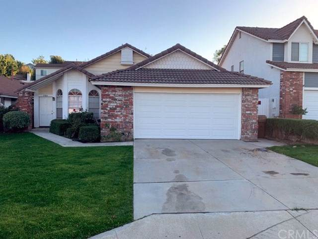 7984 E Altair Lane, Anaheim Hills, CA 92808 (#302312288) :: Compass
