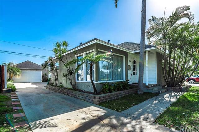 3126 Charlemagne Avenue, Long Beach, CA 90808 (#302312347) :: Whissel Realty
