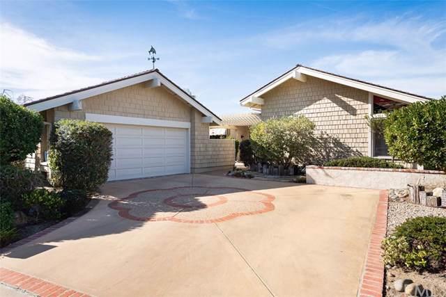 247 Calle Pueblo, San Clemente, CA 92672 (#302312382) :: Pugh-Thompson & Associates
