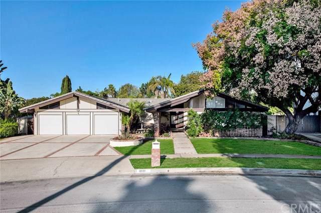 19191 La Loma Drive, North Tustin, CA 92705 (#302312446) :: Whissel Realty