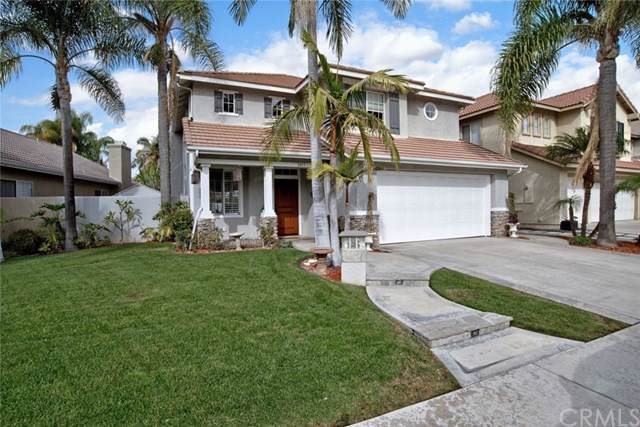 1013 Hepp Drive, Placentia, CA 92870 (#302312490) :: The Yarbrough Group