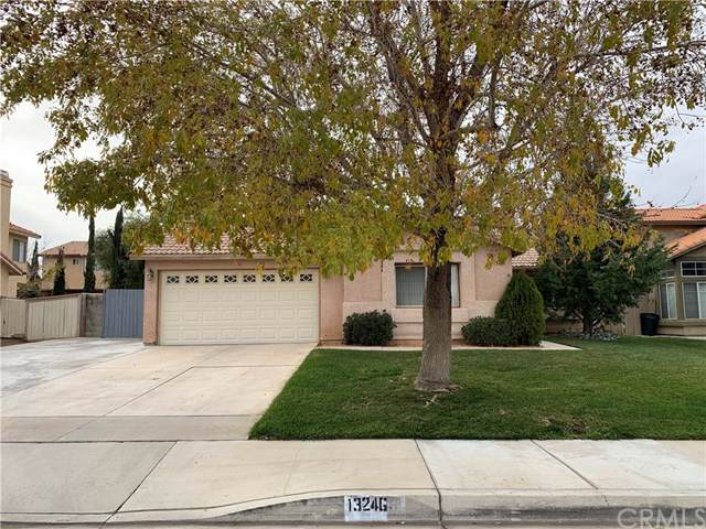 13246 Cardinal Road, Victorville, CA 92392 (#302312559) :: Whissel Realty