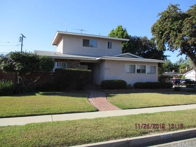 3345 Monogram Avenue, Long Beach, CA 90808 (#302312587) :: Whissel Realty