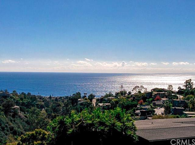 1408 Terrace Way, Laguna Beach, CA 92651 (#302312609) :: Whissel Realty