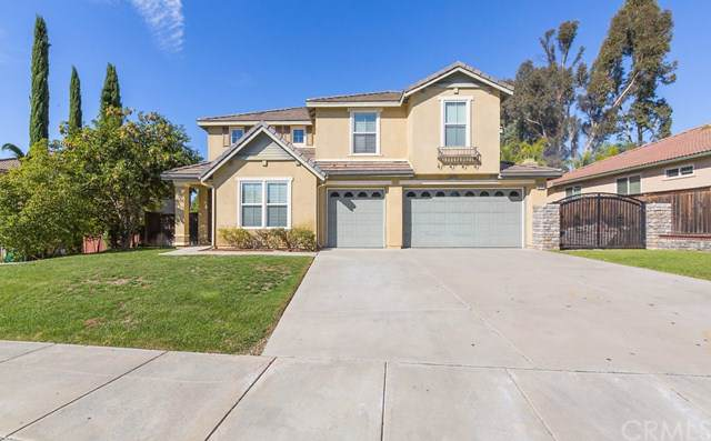 36105 Frederick Street, Wildomar, CA 92595 (#302312689) :: Whissel Realty