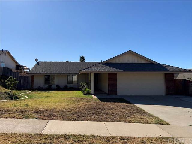3665 28th Street, Highland, CA 92346 (#302312712) :: Whissel Realty