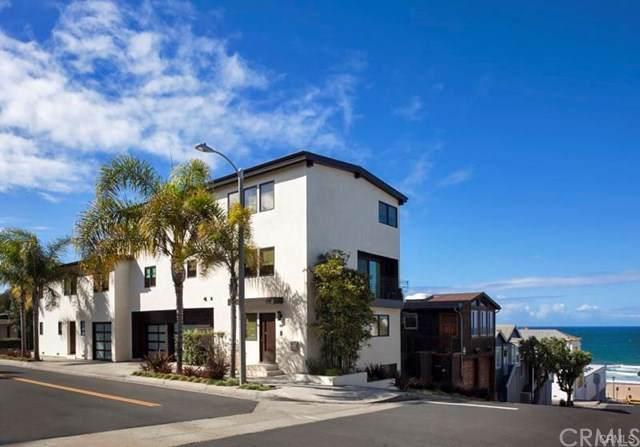3519 Manhattan Avenue, Manhattan Beach, CA 90266 (#302312731) :: Whissel Realty