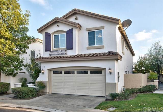 1612 Hayes Court, Placentia, CA 92870 (#302312771) :: Whissel Realty