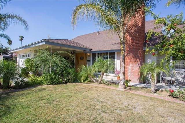 355 Highlander Drive, Riverside, CA 92507 (#302312850) :: Whissel Realty
