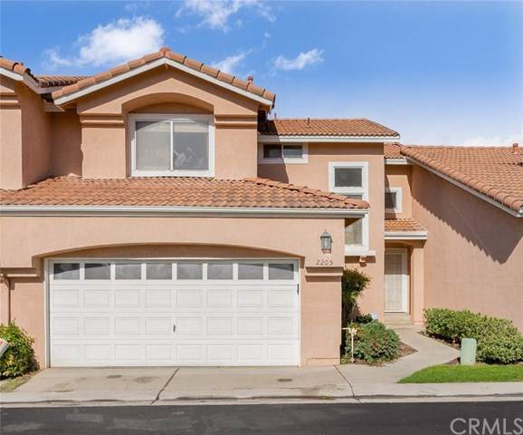 2205 Arabian Place, Corona, CA 92879 (#302312938) :: Whissel Realty