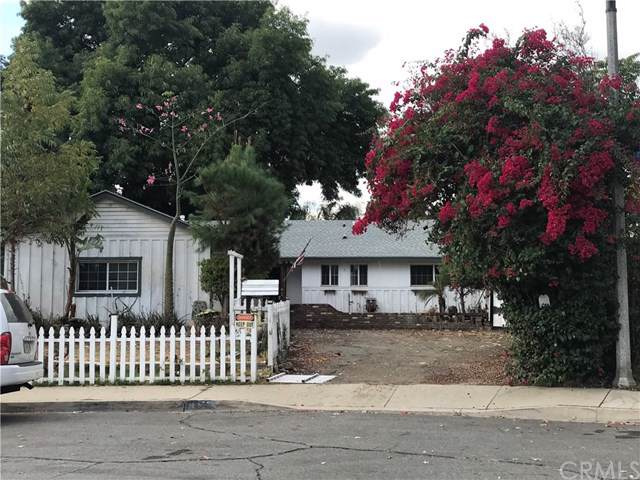 1599 Claremont Place, Pomona, CA 91767 (#302313024) :: Whissel Realty