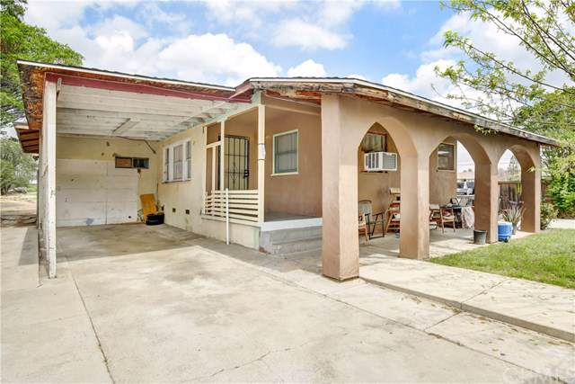 24970 Myers Avenue, Moreno Valley, CA 92553 (#302313038) :: Whissel Realty