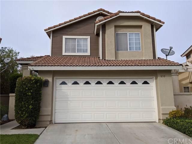 850 San Carlos Circle, Corona, CA 92879 (#302313082) :: Whissel Realty