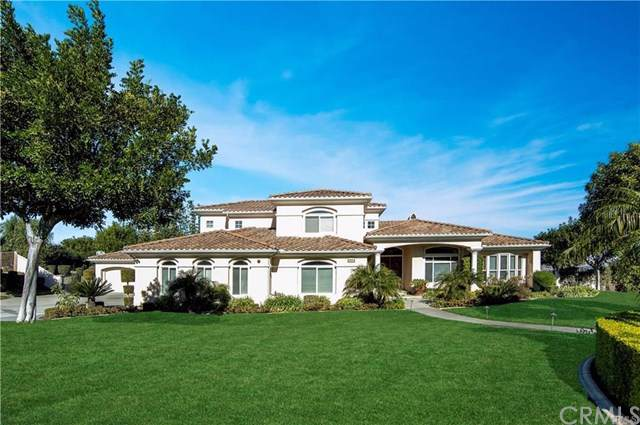 664 Bernette Way, Riverside, CA 92506 (#302313190) :: Whissel Realty