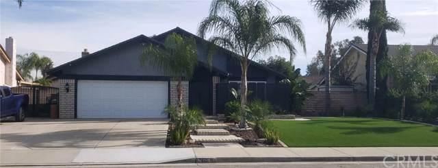 12235 Alexandria Place, Chino, CA 91710 (#302313288) :: Whissel Realty