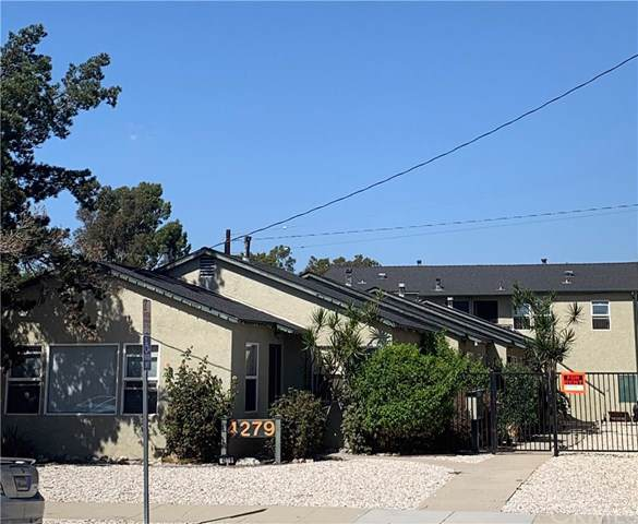 4279 W Broadway, Hawthorne, CA 90250 (#302313290) :: Whissel Realty