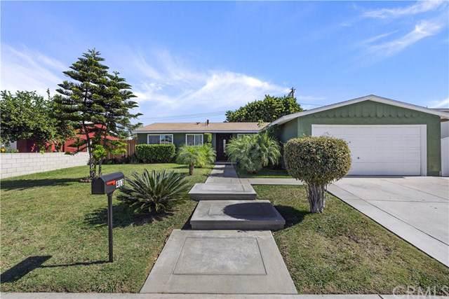 413 Diamond Street, Santa Ana, CA 92703 (#302313310) :: Whissel Realty