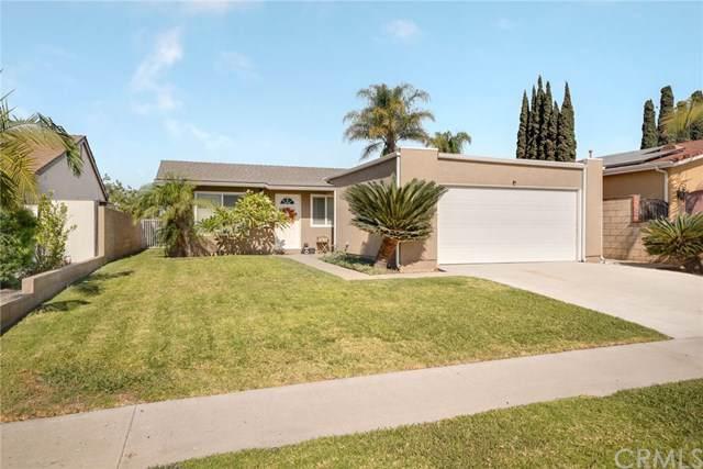 4139 E Fauna Avenue, Anaheim Hills, CA 92807 (#302313325) :: Whissel Realty