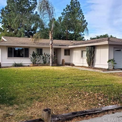 3730 Banbury Drive, Riverside, CA 92505 (#302313388) :: Whissel Realty