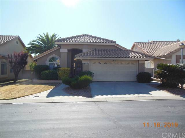 4850 W Kingsmill Avenue, Banning, CA 92220 (#302313465) :: Whissel Realty