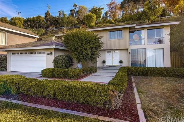 12270 Circula Panorama, Santa Ana, CA 92705 (#302313477) :: Whissel Realty