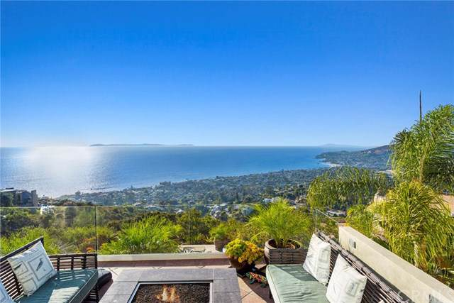 1199 Summit Drive, Laguna Beach, CA 92651 (#302313478) :: Whissel Realty