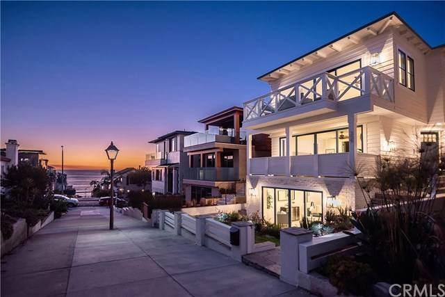 308 20th Pl (Aka 309 20th Street) Place, Manhattan Beach, CA 90266 (#302313504) :: Whissel Realty