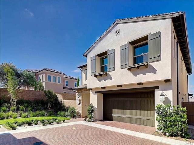 54 Quill, Irvine, CA 92620 (#302313512) :: Whissel Realty
