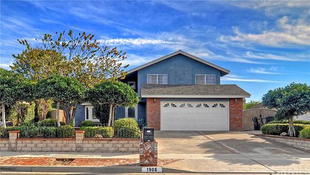 1906 Wooden Drive, Placentia, CA 92870 (#302313537) :: Whissel Realty