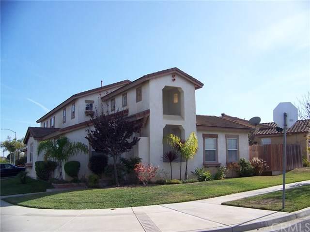 1428 Bethel Lane, Santa Maria, CA 93458 (#302313598) :: Whissel Realty