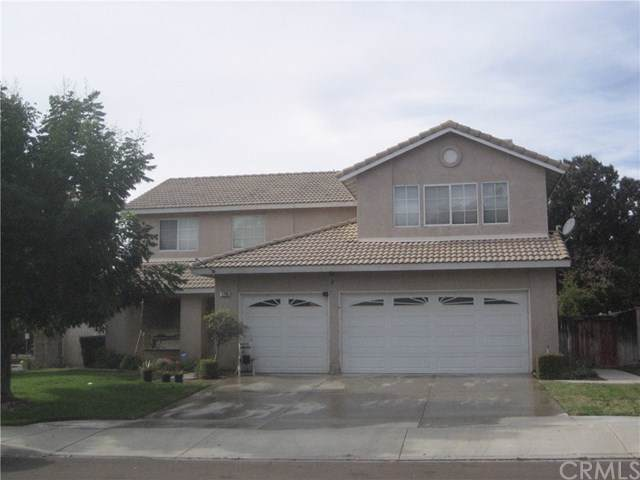 7796 Silver Buckle Road, Highland, CA 92346 (#302313652) :: COMPASS