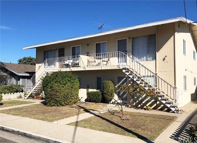 178 E 18th Street, Costa Mesa, CA 92627 (#302313733) :: Whissel Realty