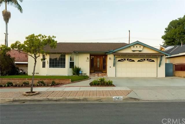2541 Wilshire Avenue, La Habra, CA 90631 (#302313749) :: Whissel Realty
