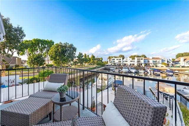 3857 Aruba Circle, Huntington Beach, CA 92649 (#302313750) :: Compass