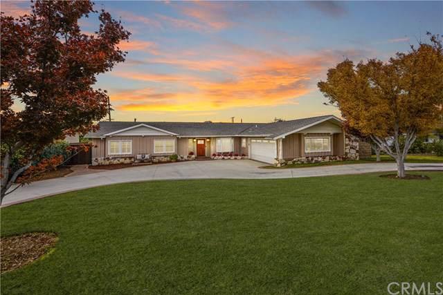 1263 Wardman Drive, Brea, CA 92821 (#302313784) :: Whissel Realty