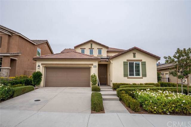 3543 Sugarberry Court, San Bernardino, CA 92407 (#302313806) :: Whissel Realty