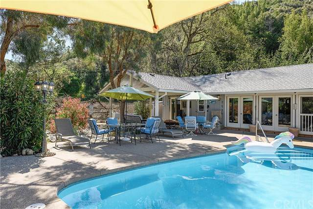 5933 Eickhoff Road, Lakeport, CA 95453 (#302313812) :: Whissel Realty