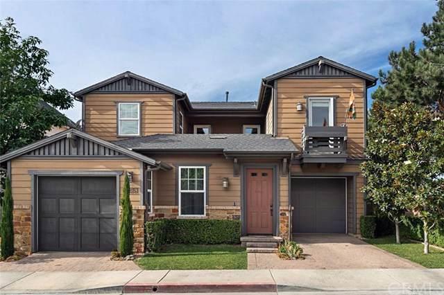 17251 Chatham Lane, Huntington Beach, CA 92649 (#302313944) :: Compass