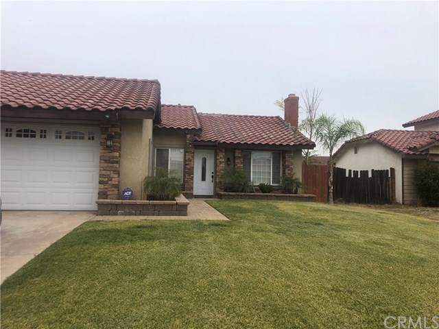 25378 Renoir Avenue, Moreno Valley, CA 92553 (#302313966) :: Whissel Realty