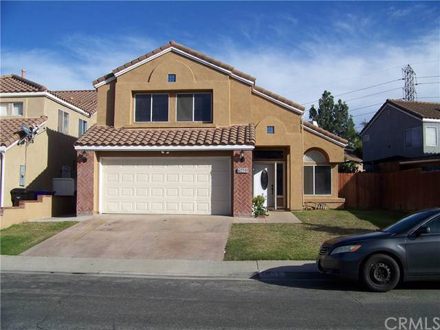 11485 Winery Drive, Fontana, CA 92337 (#302313968) :: Whissel Realty