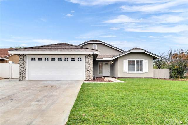 28141 Cannon Drive, Menifee, CA 92585 (#302314070) :: Whissel Realty