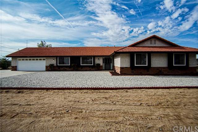 11356 7th Ave, Hesperia, CA 92345 (#302314218) :: Whissel Realty