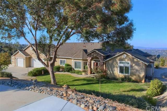 31364 Quartz Mountain Road, Coarsegold, CA 93614 (#302314224) :: Whissel Realty