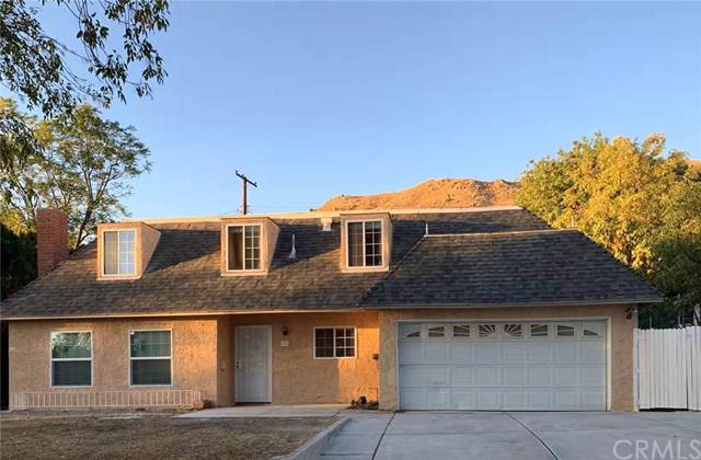 795 Libby Drive, Riverside, CA 92507 (#302314240) :: Whissel Realty