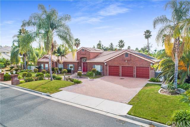 2080 Westminster Drive, Riverside, CA 92506 (#302314244) :: Whissel Realty