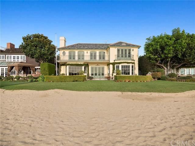 1933 Bayside Drive, Corona Del Mar, CA 92625 (#302314279) :: Whissel Realty