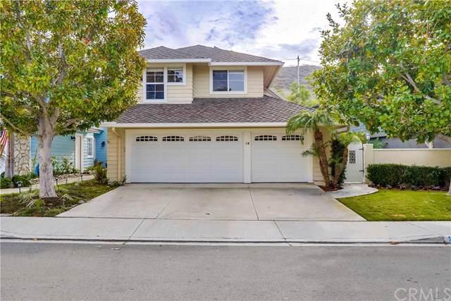14 Oakcliff Drive, Laguna Niguel, CA 92677 (#302314299) :: Cay, Carly & Patrick | Keller Williams