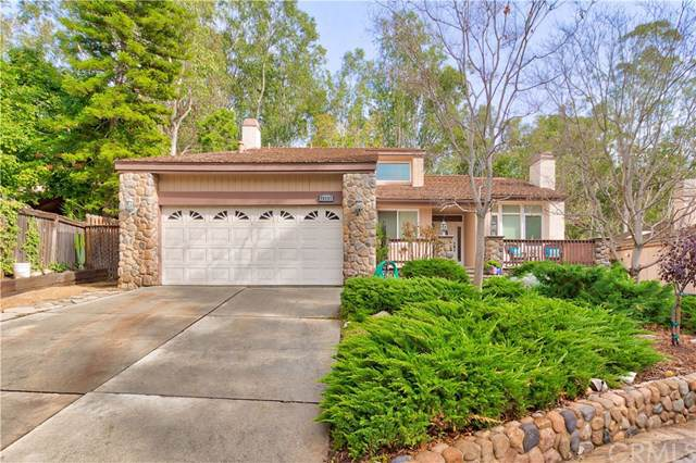 25131 Sleepy Hollow Te, Lake Forest, CA 92630 (#302314301) :: Whissel Realty