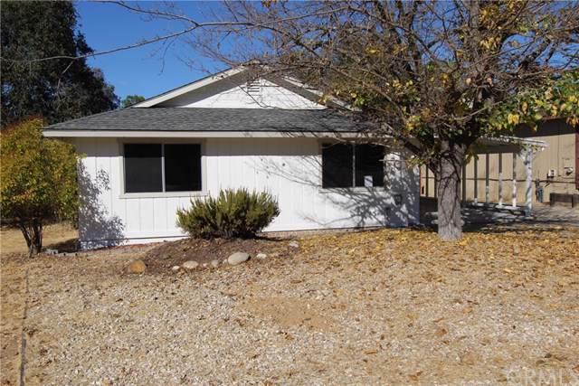 4927 Pretty Doe Lane, Paso Robles, CA 93446 (#302314400) :: Whissel Realty